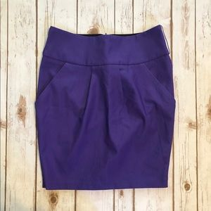 Guess size 24 pencil skirt